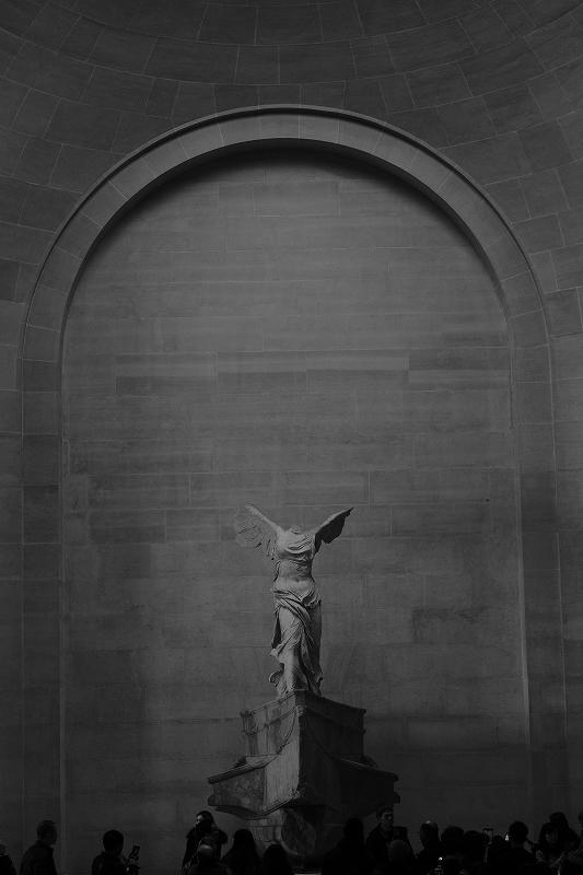 ルーヴル美術館 Vol3  2020年1月24日パリ_f0050534_09085066.jpg