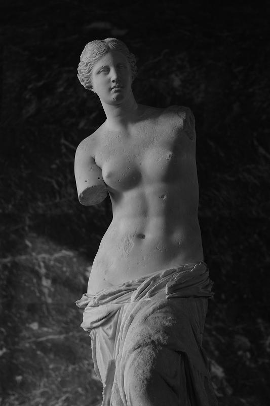 ルーヴル美術館 Vol3  2020年1月24日パリ_f0050534_09094588.jpg