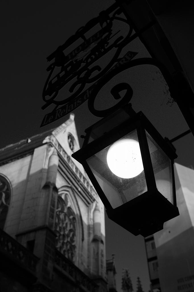 パリ 光と影  2020年1月24日_f0050534_09175909.jpg