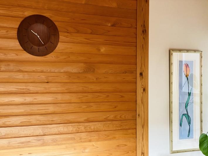 「無垢の木の家」15年目のモデルハウス☆_c0152341_12431948.jpg