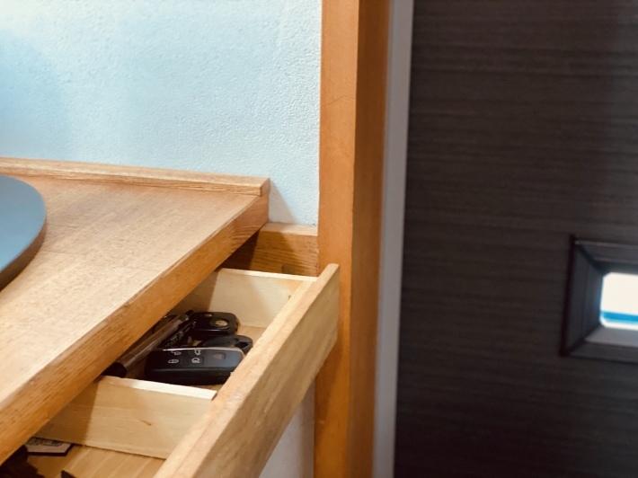 「無垢の木の家」15年目のモデルハウス☆_c0152341_12443061.jpg