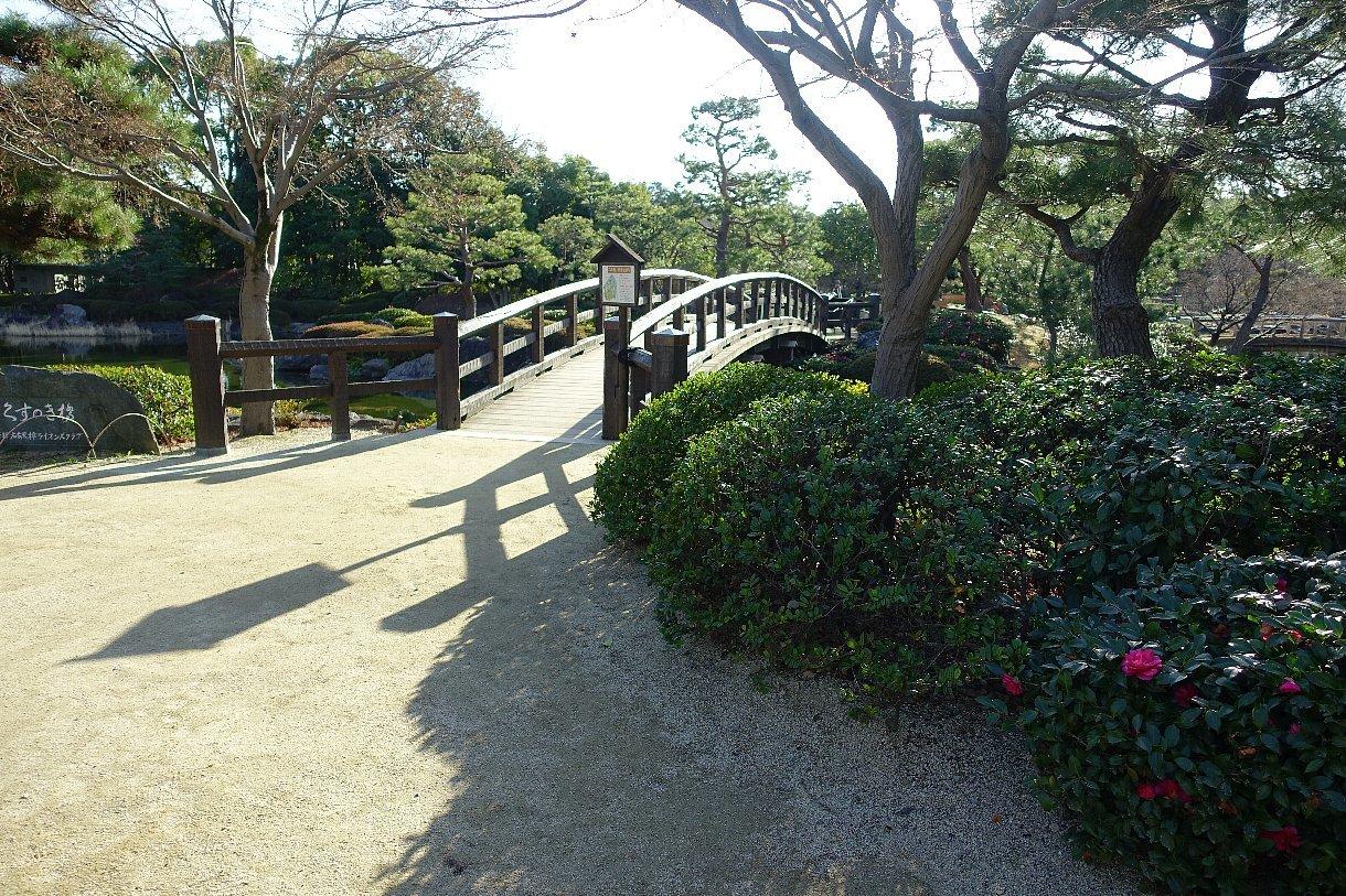 白鳥庭園(その1)_c0112559_08151889.jpg
