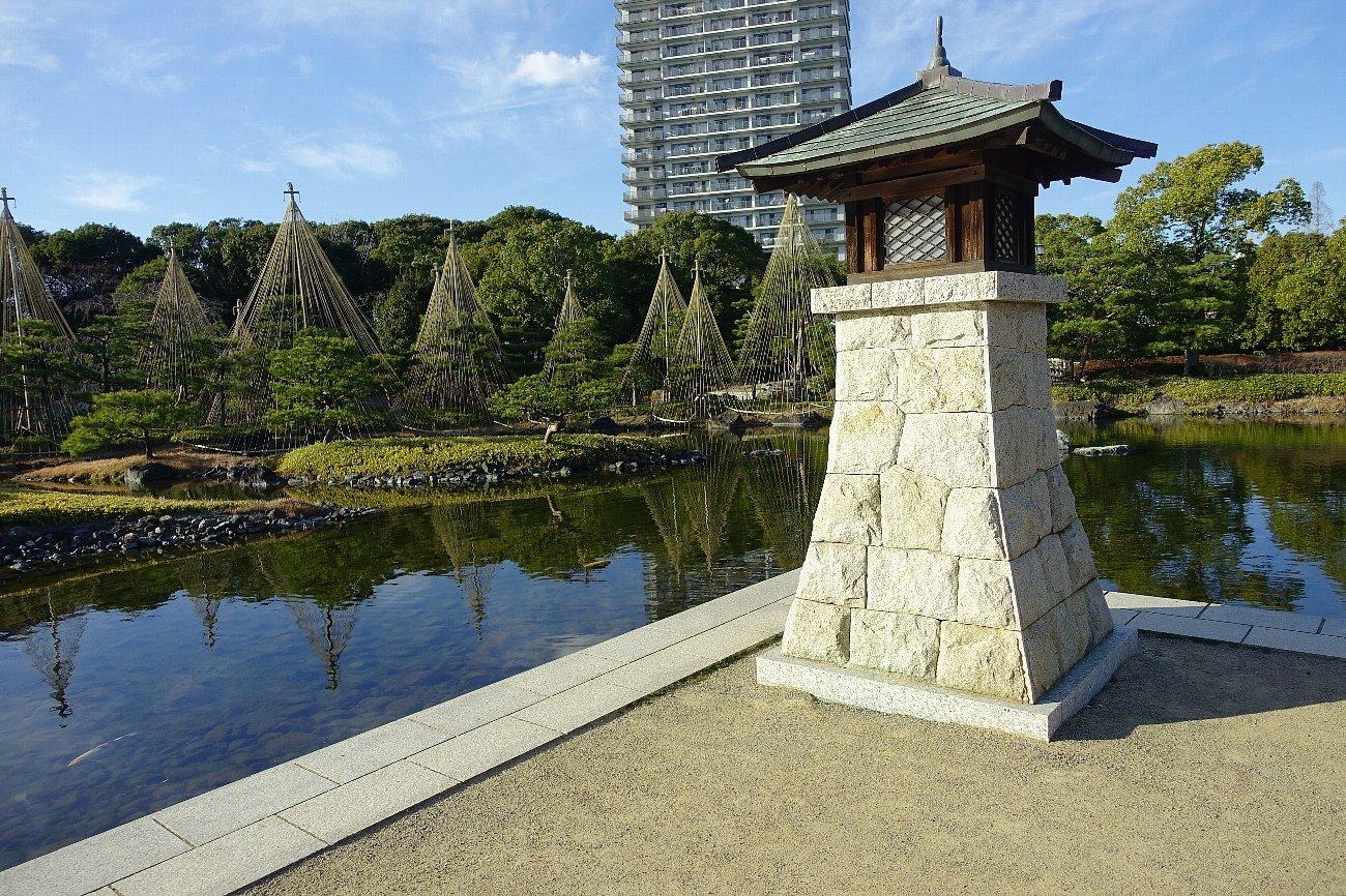 白鳥庭園(その1)_c0112559_08231100.jpg