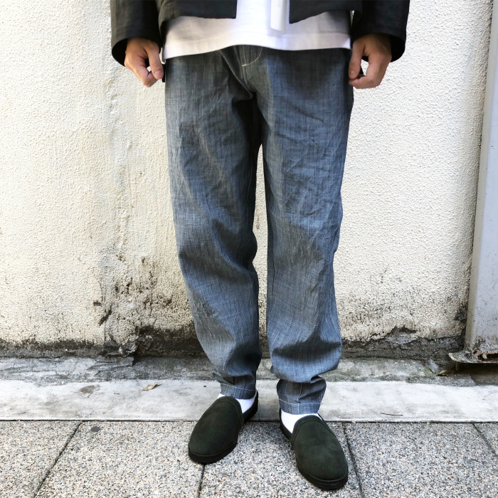 "Universal Works. ""TRACK TROUSERS\""_b0121563_13314677.jpeg"
