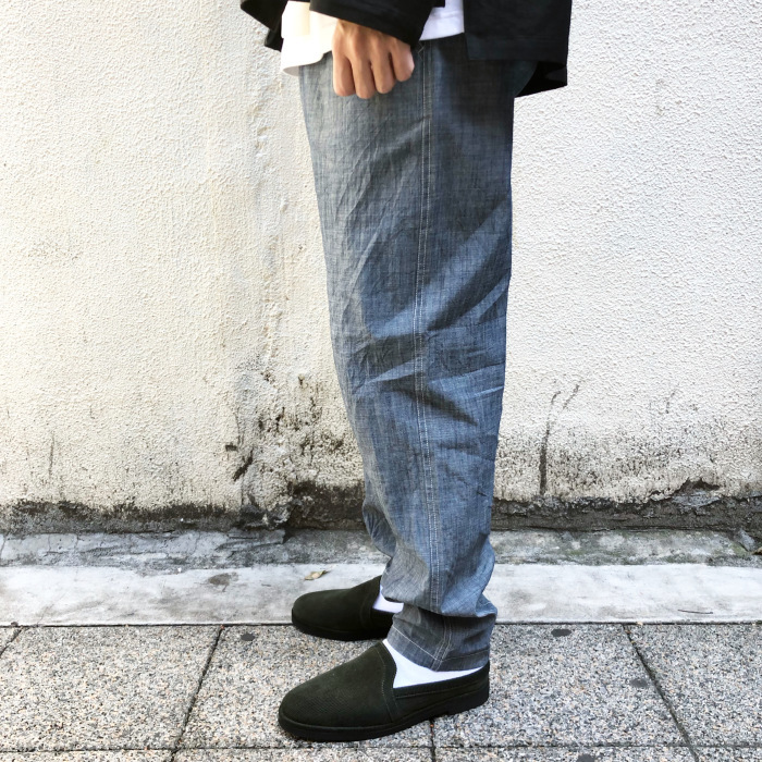 "Universal Works. ""TRACK TROUSERS\""_b0121563_13315389.jpeg"