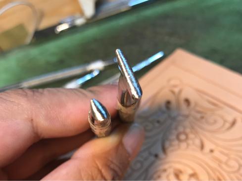 2020 Prescott Carving Contest 出品作品の製作過程(その2)_a0228364_21524077.jpg