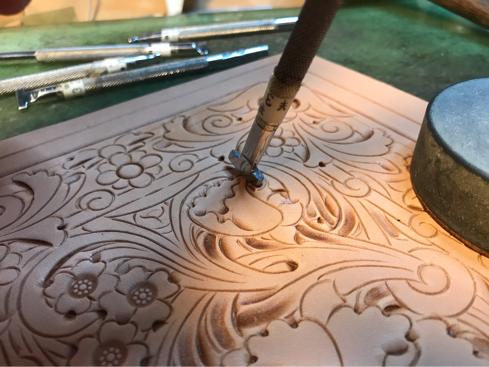 2020 Prescott Carving Contest 出品作品の製作過程(その2)_a0228364_21524171.jpg
