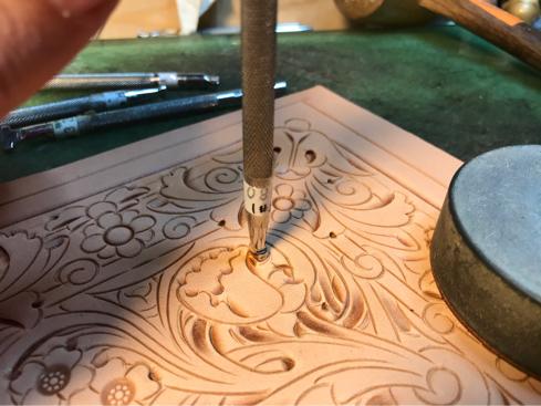 2020 Prescott Carving Contest 出品作品の製作過程(その2)_a0228364_21524215.jpg
