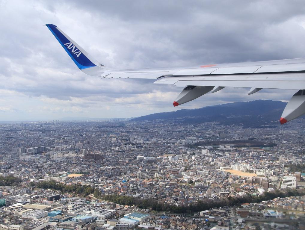 NH22便 羽田へ (用事があり)_d0202264_1027268.jpg