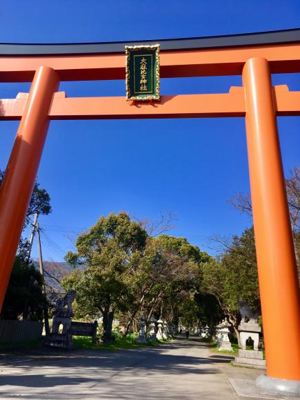 大麻比古神社(おおあさひこ神社・鳴門市徳島県)_d0339676_17340985.jpg