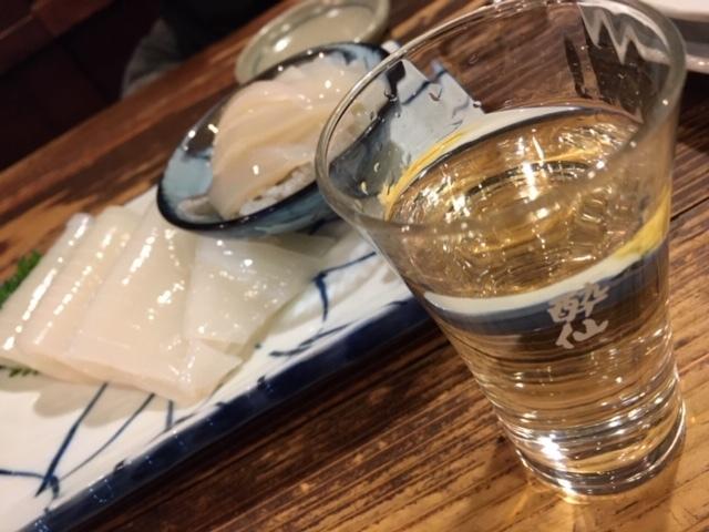 9年目の311だった昨日、志木の三陸居酒屋 越喜来やへ行く_d0061678_14444089.jpg