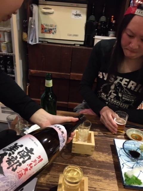 9年目の311だった昨日、志木の三陸居酒屋 越喜来やへ行く_d0061678_14452756.jpg