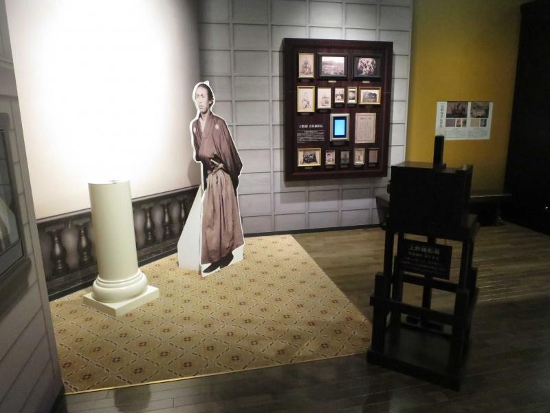 幕末の志士を撮影した日本で初めての写真家・・・上野竜馬_d0061579_10151280.jpg