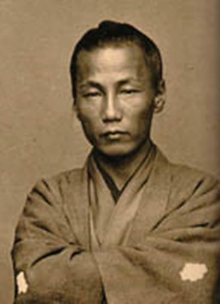 幕末の志士を撮影した日本で初めての写真家・・・上野竜馬_d0061579_972713.jpg