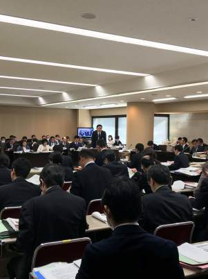 第二日目 R2年度埼玉県議会予算特別委員会 R2年3月12日_d0084783_17274916.jpg