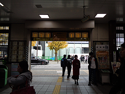 原宿駅舎_e0066586_07400065.jpg