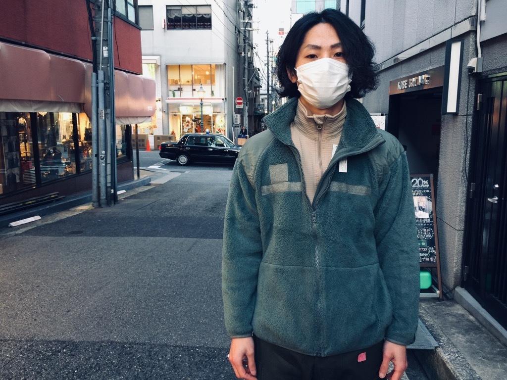マグネッツ神戸店 3/14(土)Superior入荷! #4 Military Item Part2!!!_c0078587_18182824.jpg