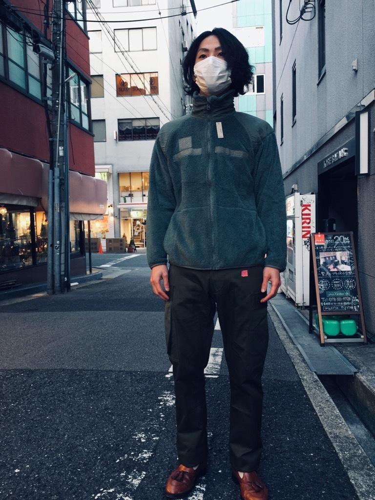 マグネッツ神戸店 3/14(土)Superior入荷! #4 Military Item Part2!!!_c0078587_18182840.jpg