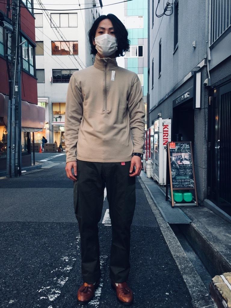 マグネッツ神戸店 3/14(土)Superior入荷! #4 Military Item Part2!!!_c0078587_18190574.jpg