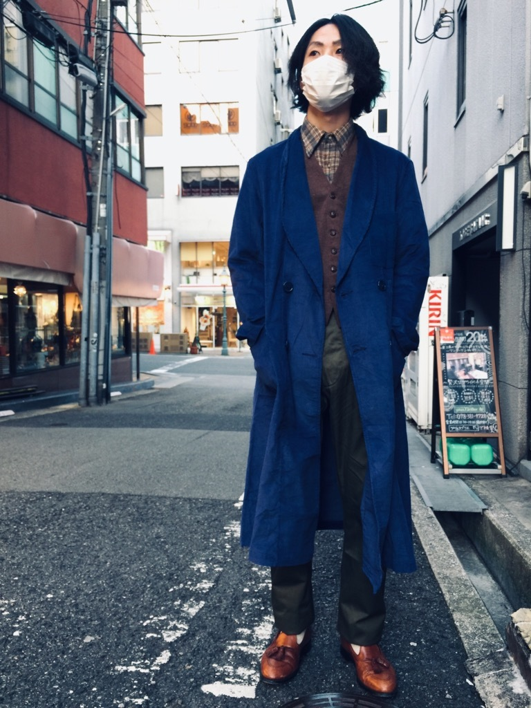 マグネッツ神戸店 3/14(土)Superior入荷! #3 Military Item Part1!!!_c0078587_18194467.jpg