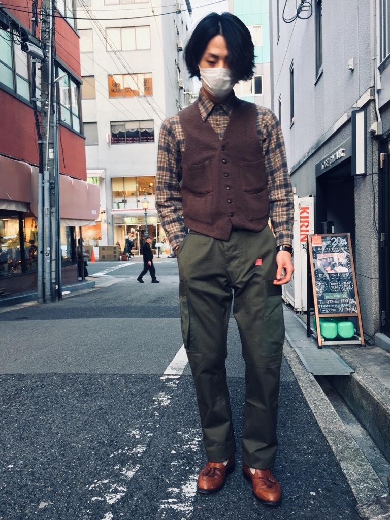 マグネッツ神戸店 3/14(土)Superior入荷! #5 US.Military Item Part3!!!_c0078587_18204897.jpg