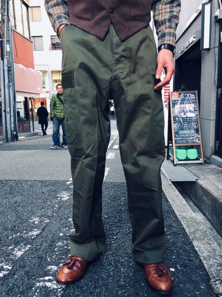 マグネッツ神戸店 3/14(土)Superior入荷! #5 US.Military Item Part3!!!_c0078587_18221012.jpg