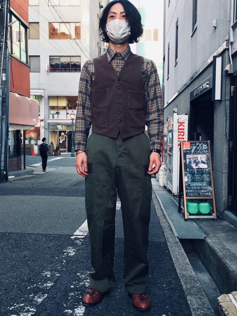 マグネッツ神戸店 3/14(土)Superior入荷! #5 US.Military Item Part3!!!_c0078587_18230318.jpg
