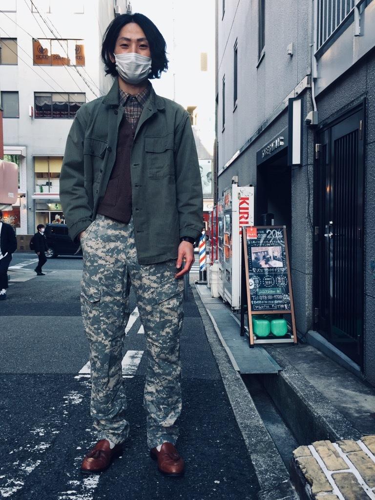 マグネッツ神戸店 3/14(土)Superior入荷! #5 US.Military Item Part3!!!_c0078587_18264160.jpg