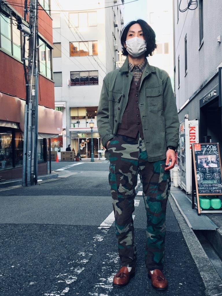 マグネッツ神戸店 3/14(土)Superior入荷! #5 US.Military Item Part3!!!_c0078587_22032123.jpg