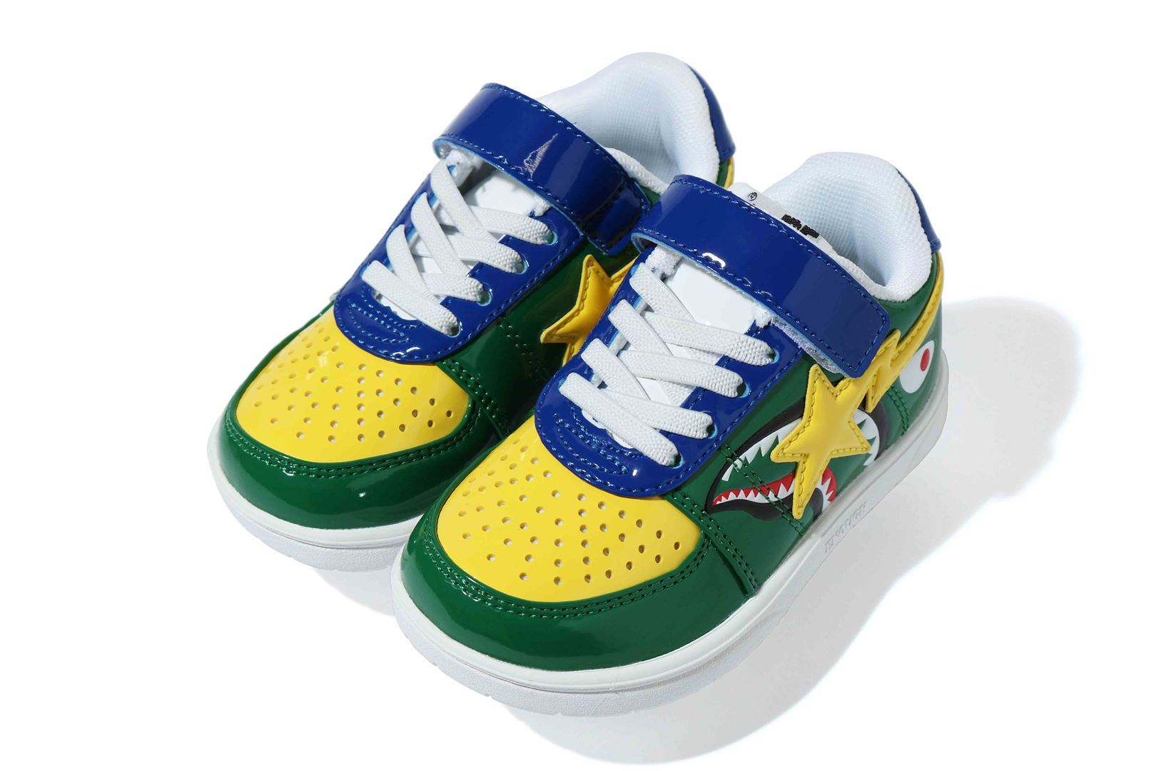 SHARK BAPE STA™ LOW_a0174495_11104536.jpg