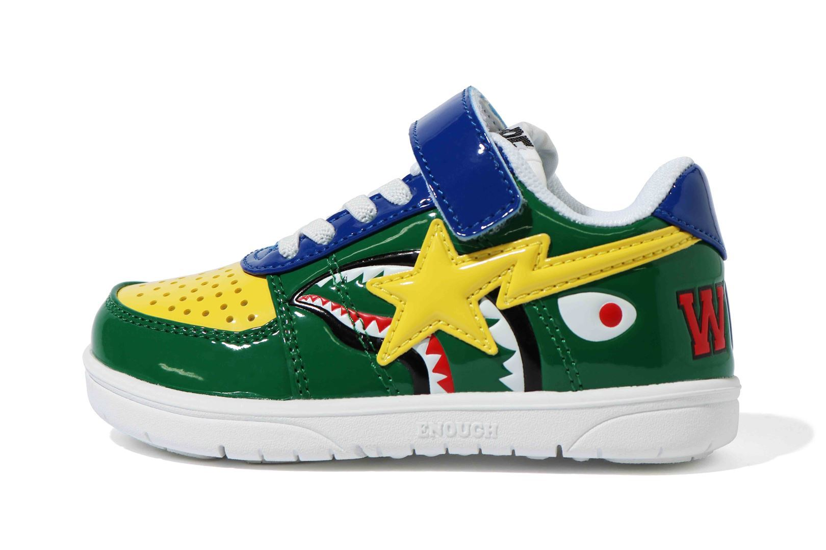 SHARK BAPE STA™ LOW_a0174495_11105225.jpg