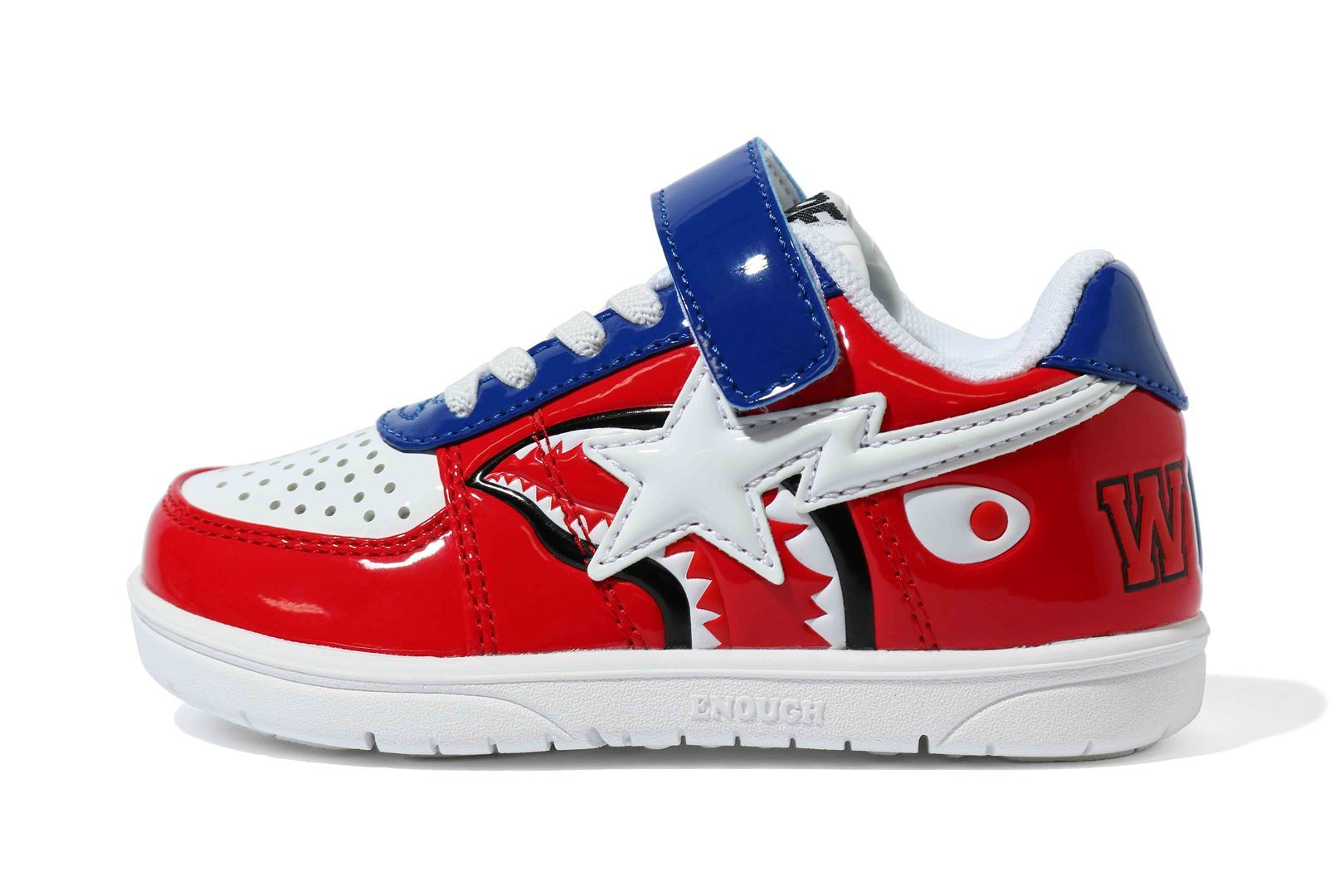 SHARK BAPE STA™ LOW_a0174495_11111222.jpg