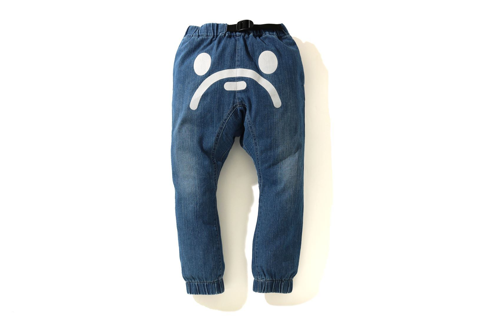 BABY MILO® DAMAGED DENIM PANTS_a0174495_12344415.jpg
