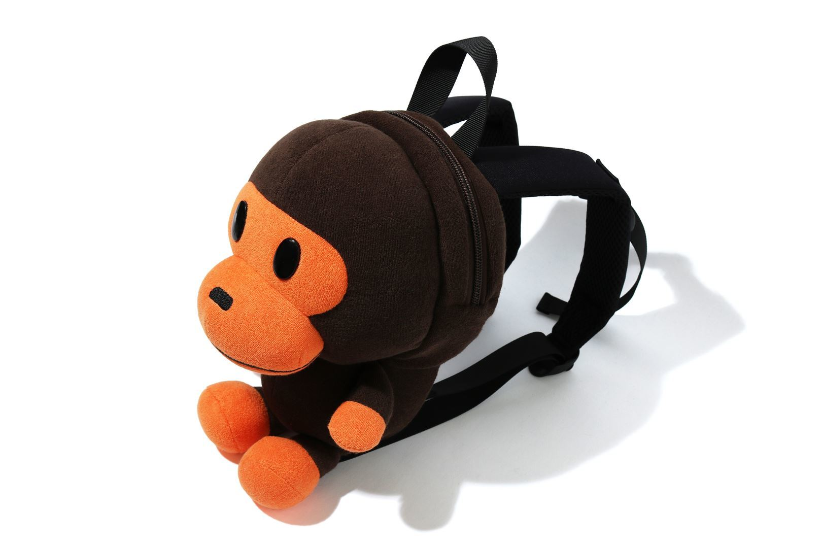 BABY MILO® PLUSH DOLL DAY PACK_a0174495_12353366.jpg