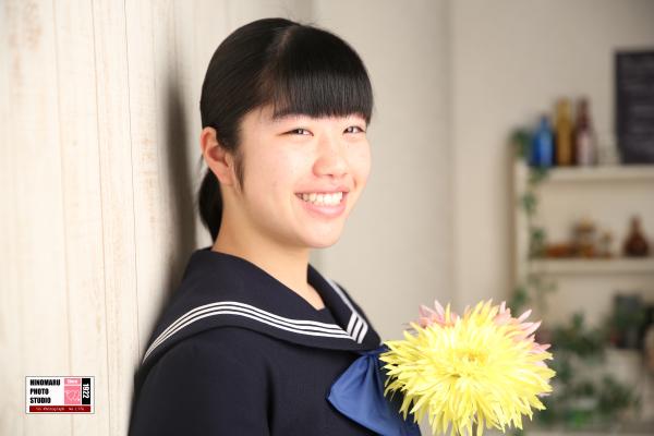 りょうたくん・みさきちゃん☆卒業_b0203705_13543328.jpg
