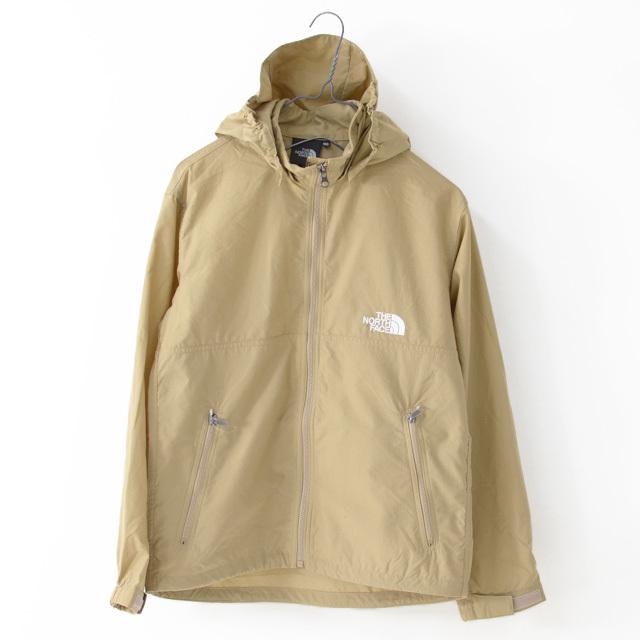 THE NORTH FACE [ザ ノースフェイス正規代理店] Ks Compact Jacket [NPJ21810] コンパクトジャケット(大人の女性も着用可能)LADY'S/KID\'S _f0051306_14504594.jpg