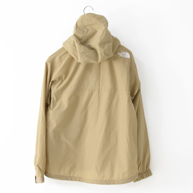 THE NORTH FACE [ザ ノースフェイス正規代理店] Ks Compact Jacket [NPJ21810] コンパクトジャケット(大人の女性も着用可能)LADY'S/KID\'S _f0051306_14504650.jpg
