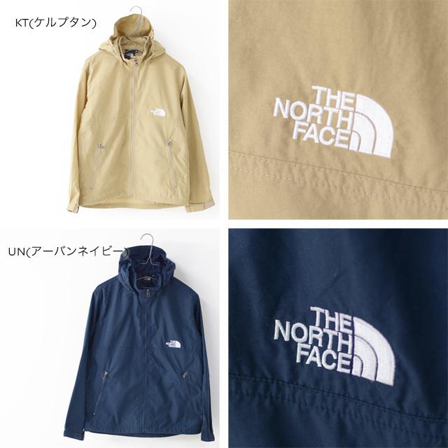THE NORTH FACE [ザ ノースフェイス正規代理店] Ks Compact Jacket [NPJ21810] コンパクトジャケット(大人の女性も着用可能)LADY'S/KID\'S _f0051306_14504667.jpg