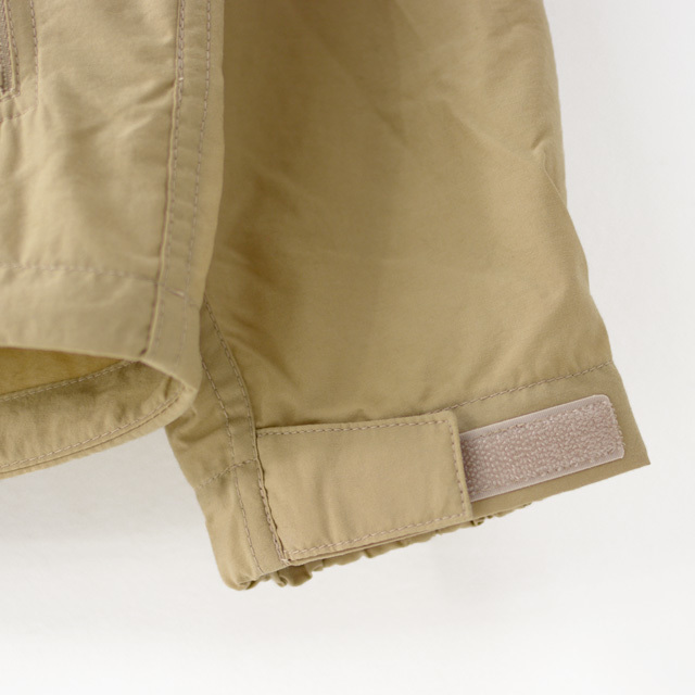THE NORTH FACE [ザ ノースフェイス正規代理店] Ks Compact Jacket [NPJ21810] コンパクトジャケット(大人の女性も着用可能)LADY'S/KID\'S _f0051306_14504694.jpg