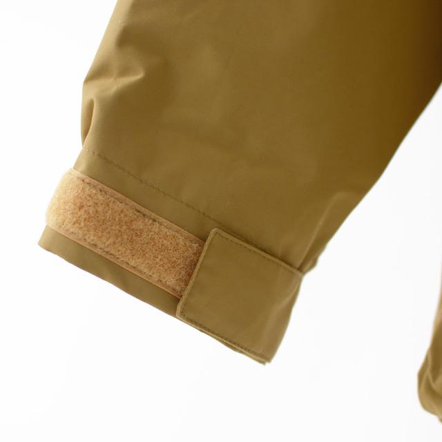 THE NORTH FACE [ザ ノースフェイス正規代理店] Ks Scoop Jacket [NPJ61913]アウター・ナイロンジャケット・シェル・LADY\'S / KID\'S _f0051306_15130610.jpg