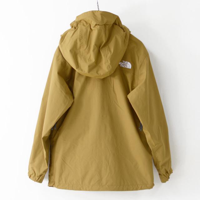 THE NORTH FACE [ザ ノースフェイス正規代理店] Ks Scoop Jacket [NPJ61913]アウター・ナイロンジャケット・シェル・LADY\'S / KID\'S _f0051306_15130614.jpg