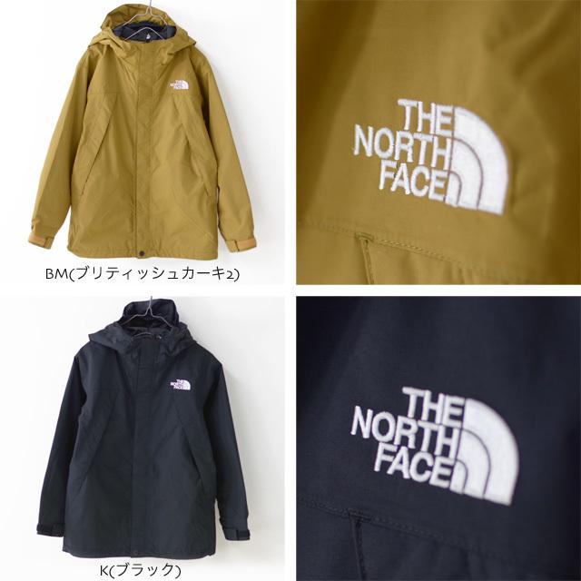 THE NORTH FACE [ザ ノースフェイス正規代理店] Ks Scoop Jacket [NPJ61913]アウター・ナイロンジャケット・シェル・LADY\'S / KID\'S _f0051306_15130753.jpg