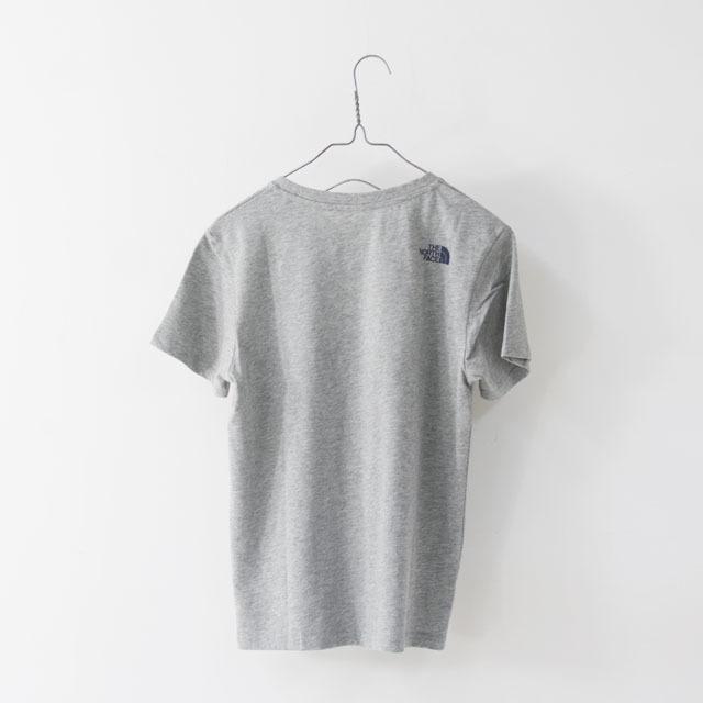 THE NORTH FACE [ザ ノースフェイス正規代理店] Ks S/S Graphic Animal Tee [NTJ32047] Tシャツ(大人の女性も着用可能)・LADY\'S _f0051306_15220597.jpg