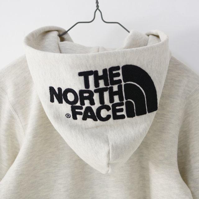 THE NORTH FACE [ザ ノースフェイス正規代理店] Ks Rearview Full Zip Hoodie [NTJ11906] スウェットパーカー・ LADY\'S_f0051306_15300807.jpg