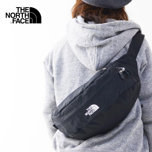 THE NORTH FACE [ザ ノースフェイス正規代理店] Sweep [NM71904] スウィープ /ウエストバッグ・MEN\'S / LADY\'S_f0051306_15515900.jpg