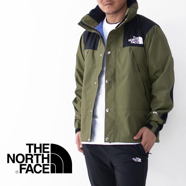 THE NORTH FACE [ザ・ノース・フェイス] Mountain Raintex Jacket [NP11935] アウター ゴアテックス MEN\'S_f0051306_16285225.jpg
