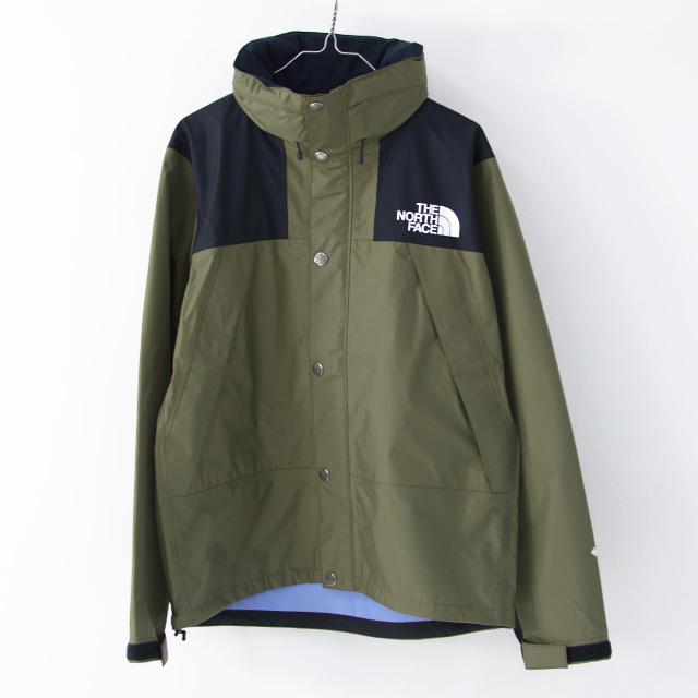 THE NORTH FACE [ザ・ノース・フェイス] Mountain Raintex Jacket [NP11935] アウター ゴアテックス MEN\'S_f0051306_16285271.jpg