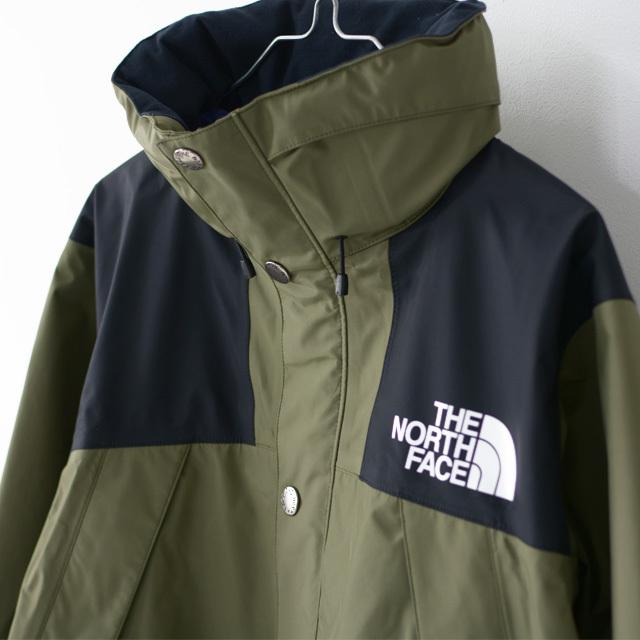 THE NORTH FACE [ザ・ノース・フェイス] Mountain Raintex Jacket [NP11935] アウター ゴアテックス MEN\'S_f0051306_16285372.jpg