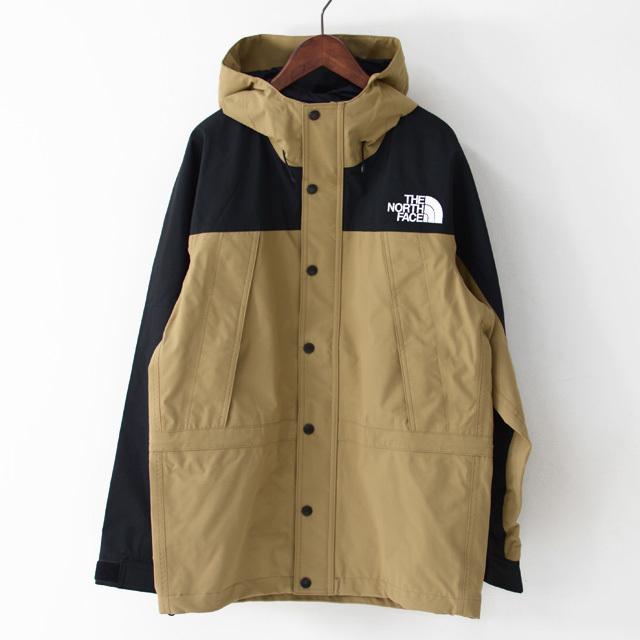 THE NORTH FACE [ザ ノースフェイス正規販売店] Mountain Light Jacket [NP11834] マウンテンライトジャケット MEN\'S _f0051306_18353238.jpg