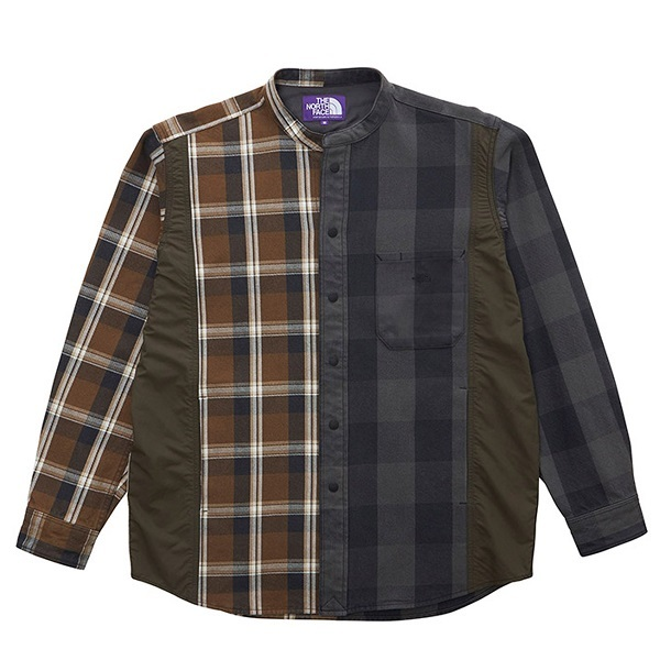 """new one \""""THE NORTH FACE PURPLE LABEL\""""_c0188708_14000805.jpg"""